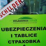 Autokennzeichen - Kfz Schilder