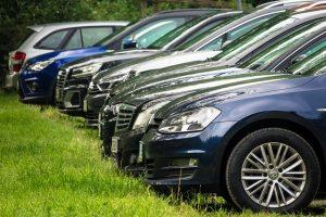 Zulassungsstelle - Fuhrparkmanagement in München