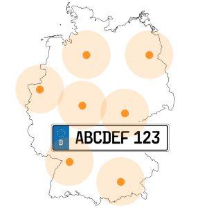 Zulassungsstelle München