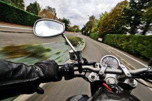 Motorrad-Zulassung - Motorrad anmelden
